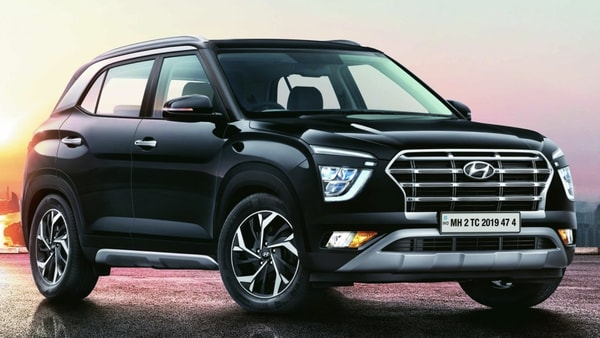 Photo of 2020 Hyundai Creta
