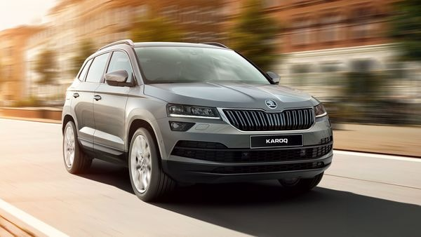 After showcasing the SUV for the first time at Auto Expo 2020, Skoda has launched the Karoq in India at a starting price of  <span class='webrupee'>₹</span> <span class='webrupee'>₹</span>24.99 lakh (ex showroom)