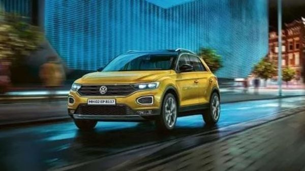 Volkswagen has launched T-Roc SUV with a progressive design language. It comes at an introductory price of  <span class='webrupee'>₹</span>19.99 lakh (ex showroom).