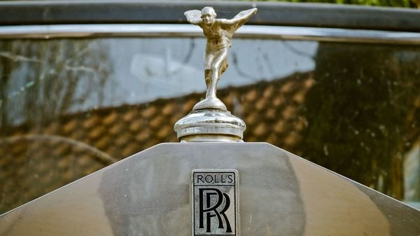 File Photo of Rolls-Royce - Spirit of Ecstasy, used for representational purpose only.