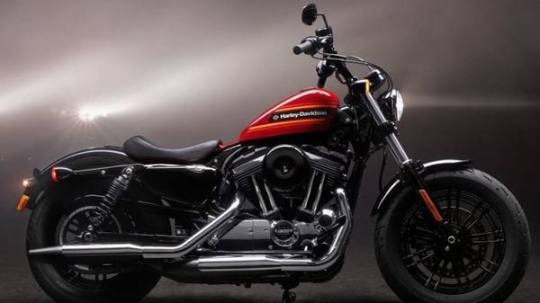2020 Harley-Davidson Forty-Eight BS 6