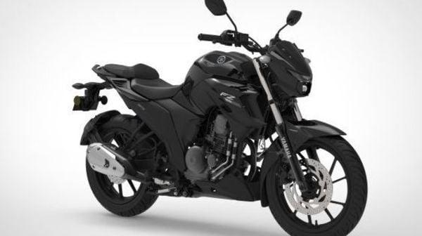 2020 Yamaha FZ 25 BS 6