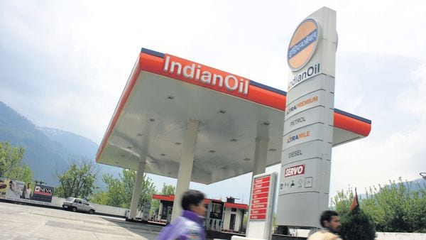 Indian Oil said that demand for petroleum products such as petrol, diesel, fuel oil and bitumen reduced substantially following the outbreak of the novel coronavirus in the country. (MINT_PRINT)