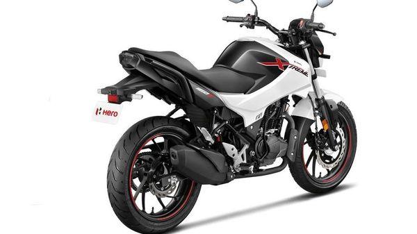 2020 Hero Xtreme 160R BS 6