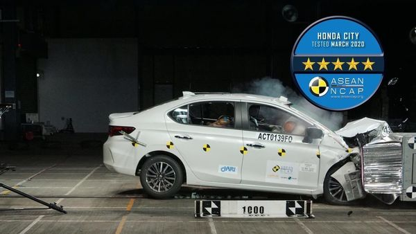 Photo courtesy: ASEAN NCAP