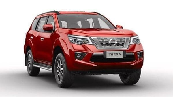 Nissan offers four products in Vietnam, including Terra SUV. (Photo courtesy: Nissan Vietnam)