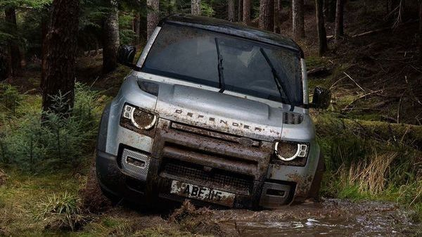 The much-anticipated new Land Rover Defender launches this year while the brand's manufacturing sites remain shuttered. Though the vehicle's release remains on schedule, the first media test drives planned for April have been cancelled.