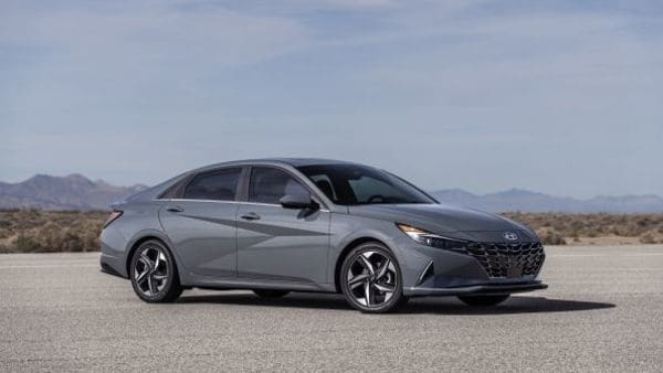 Hyundai has revealed details about the hybrid version of its all new 2021 Elantra sedan. This is the first ever hybrid version of the popular sedan from the Korean automaker.
