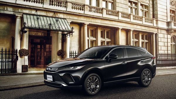 Toyota's next-gen Harrier recently appeared online in a promotion video leaked on Instagram. The company had announced its plans to release the new SUV in June this year.