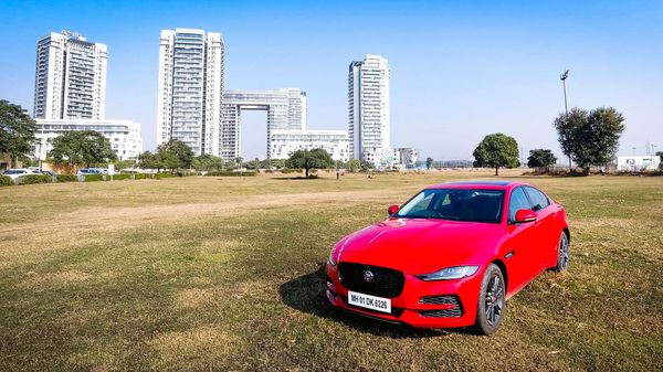 The XE 2020 from Jaguar. (HT Auto photo)