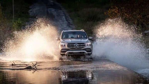 Photo courtesy: Mercedes-Benz India