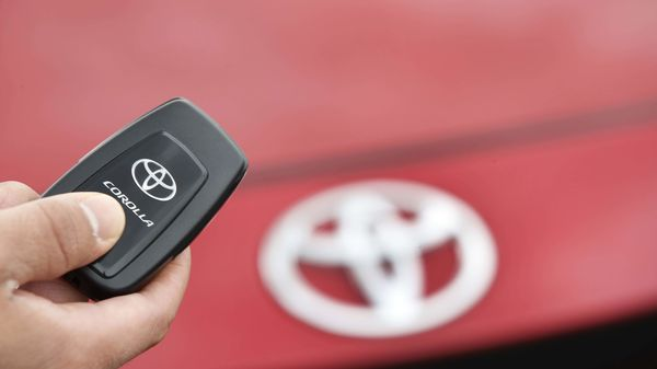 Toyota Kirloskar Motor says it has used its years of experience to derive best ways to resume operations after lockdown is lifted in India. (Photo used for representational purpose.) (Bloomberg)