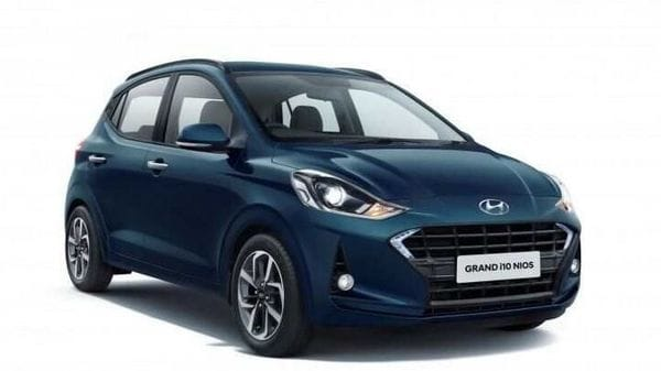 The CNG kitted Hyundai Grand i10 Nios runs on a bi-fuel (petrol + CNG) version of the 1.2-litre Kappa engine.