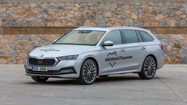 Skoda has decided to donate 100 Octavias worth around 85 million Czech korunas for the fight against Coronavirus.