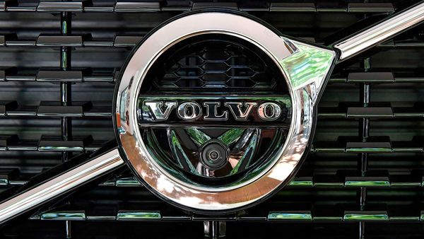 File photo: Volvo Cars will reopen its Torslanda factory and offices in Sweden next week. (AFP)