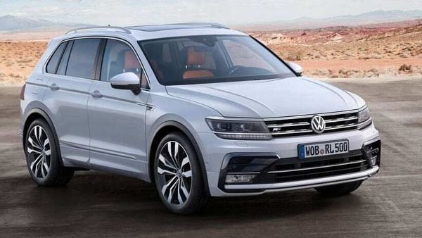 A total of 910,926 units of the Tiguan SUVs were manufactured in 2019 alone.