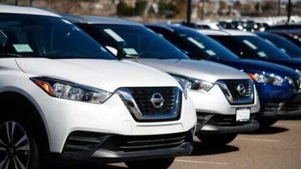 Nissan Motor India has said customers need not worry about service contracts that may have expired in the lockdown phase. (Image used for representational purpose) (AP)