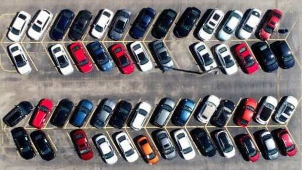 The automotive industry is the backbone of India's manufacturing sector in terms of the employment it generates and its economic contribution. (AP)