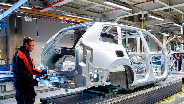 SEAT has presented a temporary layoff plan for its roughly 11,000 production staff which will allow them to start coming back to work at different times over the course of eight weeks. (File photo used for representational purpose only). (AFP)