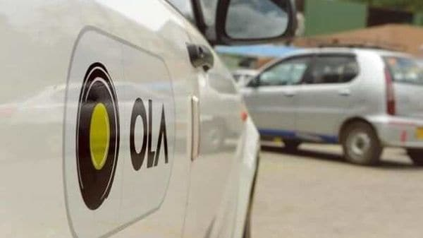 File photo: Indore district administration has begun an ambulance service using private Ola cabs.
