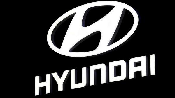 File Photo of Hyundai logo. Representational image. (REUTERS)