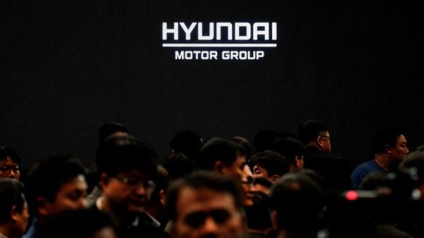 Hyundai India says it stands in solidarity with the people of India in the fight against Covid-19. (File photo used for representational purpose) (REUTERS)