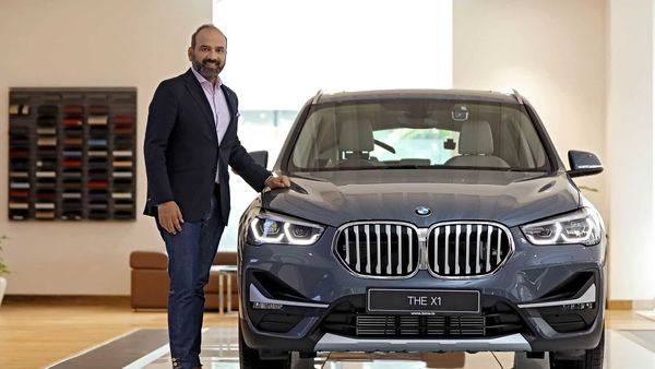 Rudratej Singh had held a number of leadership roles before being appointed President and CEO at BMW India.