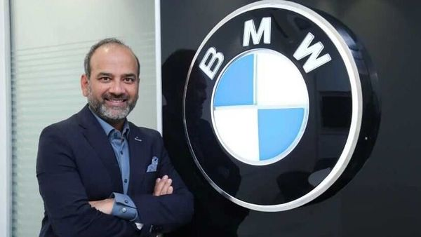 Photo courtesy: BMW Group. Rudratej Singh was the first Indian to head the BMW India operations.