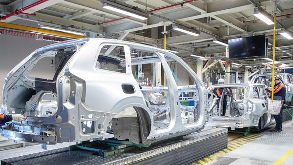 The auto components industry is in preparatory mode and resumption of production will depend on whether the factories are in green zones or permissible areas or not. (File photo used for representational purpose only) (AP)