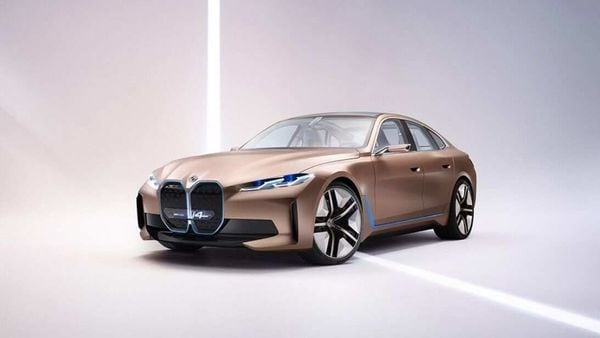 Zimmer is working on a series of car sounds that one will hear for the first time at the launch of the BMW i4 electric model in 2021.