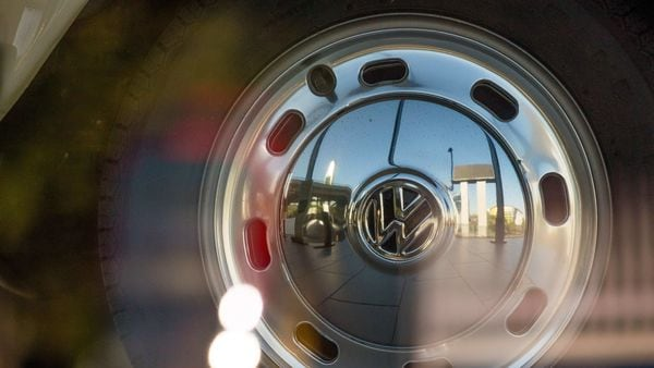 File photo: Volkswagen AG has said it will keep its factories in Brazil, South America's top auto producer, shut through the end of the month. (Bloomberg)