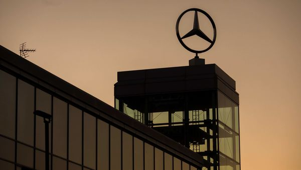 In many countries, Mercedes-Benz has come out to help in different ways against Covid-19. (Bloomberg)