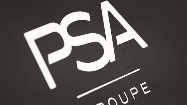 File photo: French automaker PSA on Tuesday warned of sharp falls in demand for the sector this year. (AFP)
