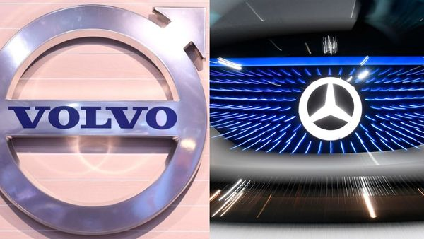 File photo: Volvo Group will buy a 50% stake in the venture for around 600 million euros ($652 million).