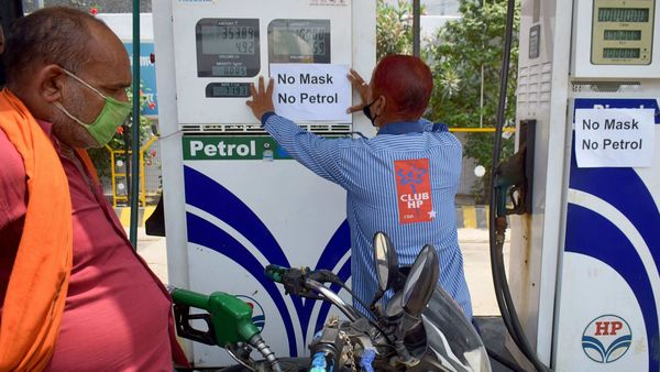 The government may further increase excise duty on petrol and diesel to meet additional expenditure needs arising from Covid-19 outbreak without hurting the consumers. (PTI)