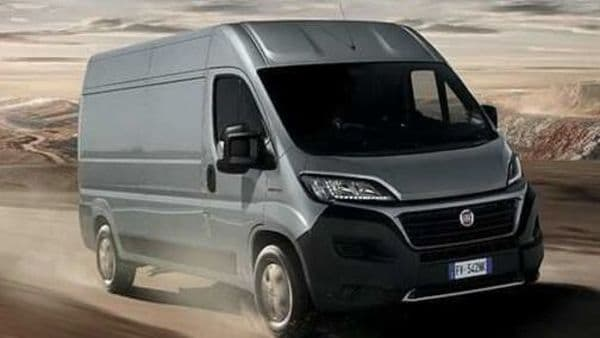 Fiat Chrysler plans to resume production of its Ducato light commercial vehicles at its Sevel plant in central Italy on April 27. Photo courtesy: Fiat/www.fiat.com