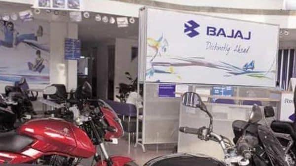 File photo: Rakesh Sharma joined Bajaj Auto in October 2007.