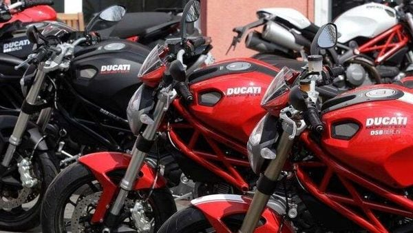 Ducati said price hike on extended warranty will now come into effect from June 1 due to the ongoing Covid-19 pandemic.