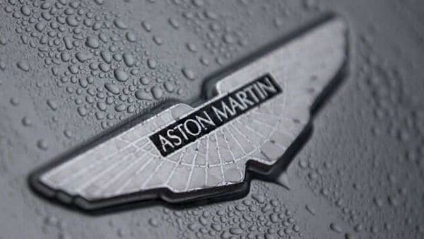 Aston Martin has announced pay cuts of between 5% and 35% for its senior leadership team. (REUTERS)