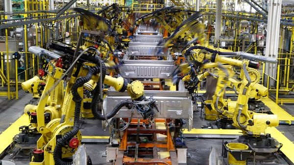The United Auto Workers (UAW) has said discussions are still underway with Detroit's Big Three automakers. (File photo used for representational purpose only). (AP)