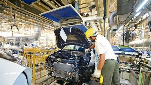 Auto component maker Setco Automotive has said it has received permission to resume operations at its two plants located in Gujarat and Uttarakhand. (File photo used for representational purpose only).