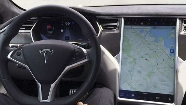 (File photo) Tesla is in a legal battle with a China-based startup over alleged theft of its Autopilot secrets. (REUTERS)