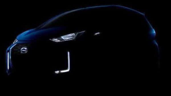 2020 Datsun redi-GO facelift will be launched soon.
