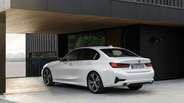 In A New Normal Bmw Cars In India Can Now Be Bought With A