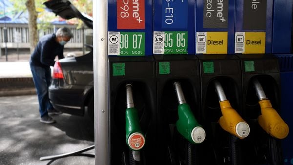 Crude oil and U.K. natural gas prices have fallen to near-record lows and have squeezed the profitability of U.K. oil and gas operators. (File photo used for representational purpose only). (AFP)