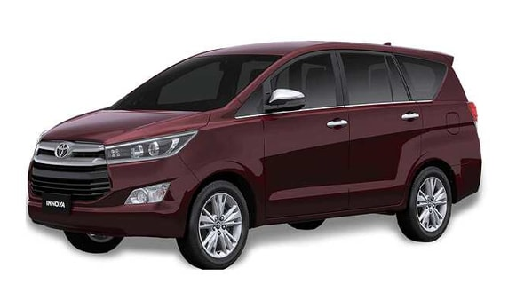 Toyota Innova Crysta has been a segment leader for several years and is a trusted choice for both fleet as well as personal owners.