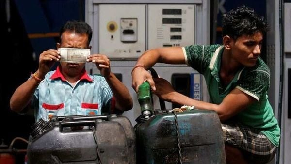 At least three states have hiked the prices of petrol and diesel in last one week. (REUTERS)