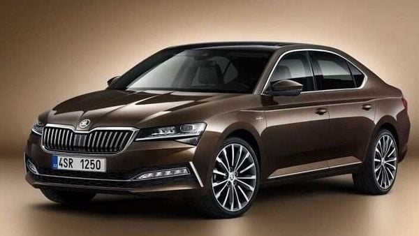 2020 Skoda Superb facelift will go on-sale in India in May.