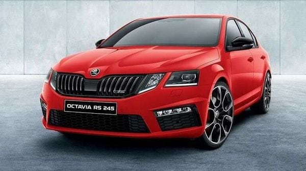 The Skoda Octavia RS 245 has been sold-out in India.