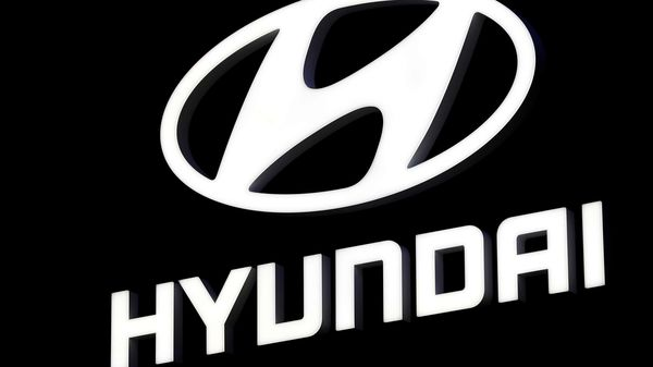 A File photo of the Hyundai logo used for representational purpose only. (REUTERS)